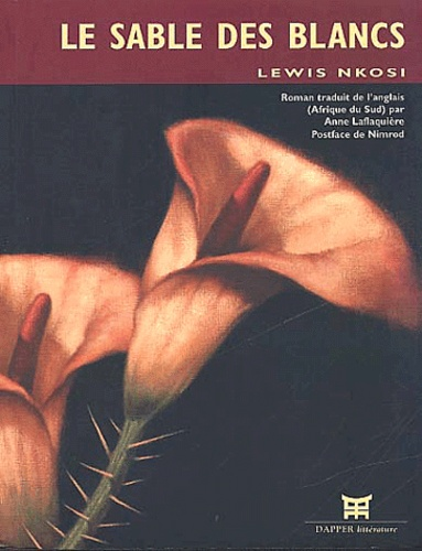 Lewis Nkosi - .