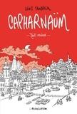 Lewis Trondheim - Capharnaüm - Récit inachevé.