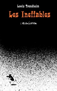 Lewis Trondheim - Les Ineffables.