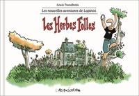Lewis Trondheim - Les nouvelles aventures de Lapinot Tome 2 : Les herbes folles.