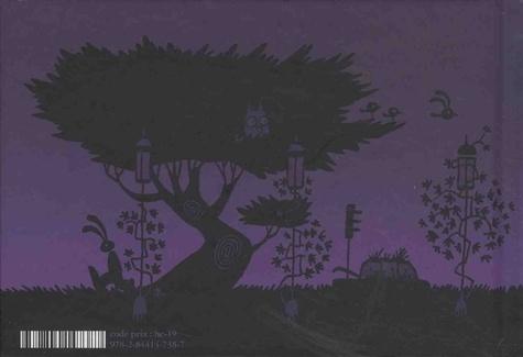 Les nouvelles aventures de Lapinot Tome 2 Les herbes folles