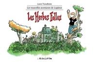 Lewis Trondheim - Les nouvelles aventures de Lapinot - Tome 2 - Les herbes folles.