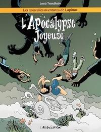 Lewis Trondheim - Les nouvelles aventures de Lapinot Tome 5 : L'Apocalypse Joyeuse.
