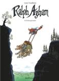 Lewis Trondheim - Ralph Azham Tome 10 : Un feu qui meurt.
