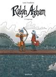 Lewis Trondheim - Ralph Azham Tome 11 : L'engrenage.