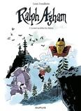 Lewis Trondheim - Ralph Azham Tome 2 : La mort au début du chemin.