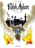 Lewis Trondheim - Ralph Azham Tome 3 : Noires sont les étoiles.