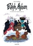 Lewis Trondheim - Ralph Azham Tome 4 : Un caillou enterré n'apprend jamais rien.