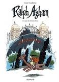 Lewis Trondheim - Ralph Azham Tome 5 : Le pays des démons bleus.