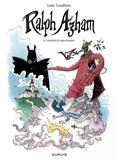 Lewis Trondheim - Ralph Azham Tome 6 : L'ennemi de mon ennemi.