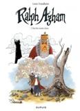 Lewis Trondheim - Ralph Azham Tome 7 : Une fin à toute chose.
