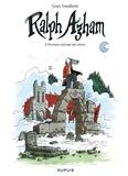 Lewis Trondheim - Ralph Azham Tome 8 : Personne n'attrape une rivière.