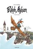 Lewis Trondheim - Ralph Azham Tome 9 : Point de rupture - Avec une illustration inédite.