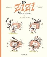 Lewis Trondheim et Guillaume Bianco - Zizi Chauve-Souris Tome 1 : Cheveux rester.