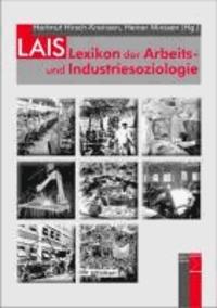 Lexikon der Arbeits- und Industriesoziologie.