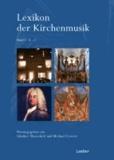 Lexikon der Kirchenmusik - In 2 Bänden.