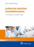 Lexikon des deutschen Gesundheitssystems.