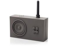 LEXON - Tykho radio -  gris foncé