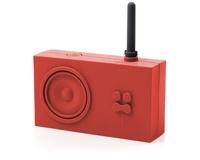 LEXON - Tykho radio - rouge