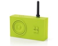 LEXON - Tykho radio - vert anis