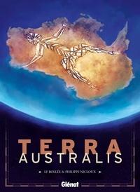 LF Bollée et Philippe Nicloux - Terra Australis.