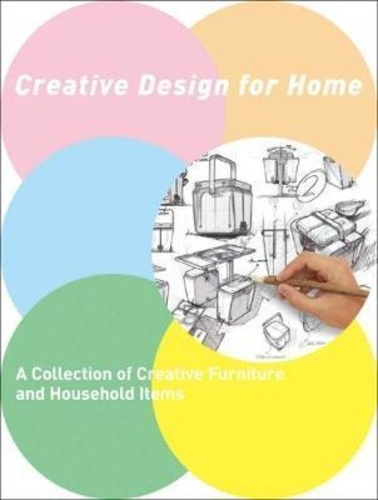 Li Aihong - Creative Design for Home.