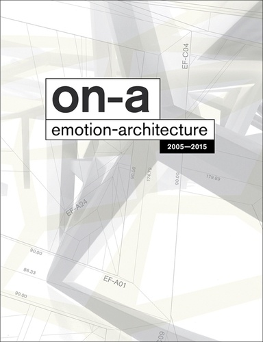 Li Aihong - On-a emotion architecture 2005-2015.