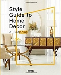Li Aihong - Style Guide to Home Decor & Furnishing.