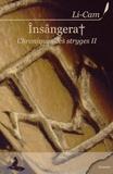 Li-Cam - Chroniques des stryges Tome 2 : Insângerât.