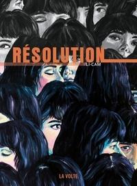Li-Cam - Résolution.
