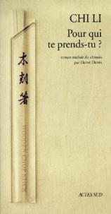 Li Chi - .