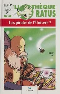Li He - Les pirates de l'Univers 7.