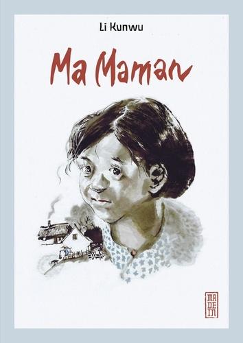 Li Kunwu - Ma maman.