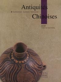 Li Li - Antiquités Chinoises.