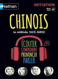 Li Xiaohan - Chinois - 100% audio. 3 CD audio