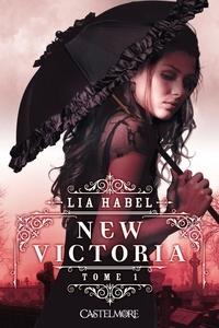 Téléchargez gratuitement kindle ebooks pc New Victoria Tome 1 ePub