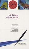 Lia Marcondes - Le Gange, miroir social.
