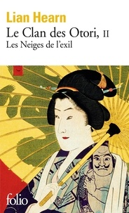 Ebook Télécharger des deutsch nuances de gris Le Clan des Otori Tome 2 (Litterature Francaise) par Lian Hearn 9782070300310
