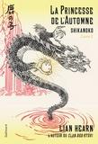 Lian Hearn et Philippe Giraudon - Shikanoko Tome 2 : La Princesse de l'Automne.