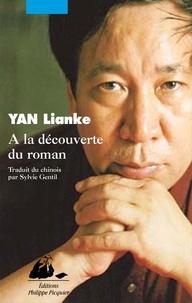 Lian ke Yan - A la découverte du roman.
