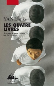 Lian ke Yan - Les quatre livres.