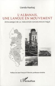 Galabria.be L'albanais, une langue en mouvement - Dynamique de la variation sociolinguistique Image