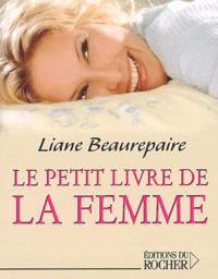 Le petit livre de la femme.pdf