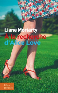 Histoiresdenlire.be A la recherche d'Alice Love Image