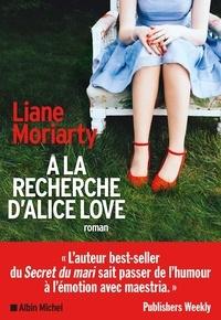 Téléchargement de livres audio sur le coin A la recherche d'Alice Love