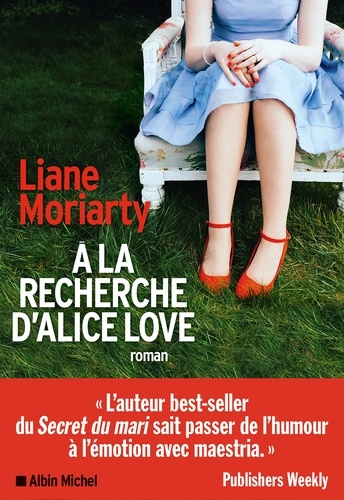 A la recherche d'Alice Love