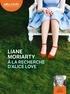 Liane Moriarty - A la recherche d'Alice Love. 2 CD audio