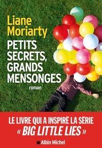 Petits secrets grands mensonges (Big little lies).
