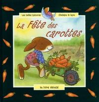 Liane Payne - La Fête des carottes.