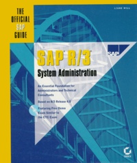 SAP R/3 SYSTEM ADMINISTRATION. The official SAP guide, with CD-Rom.pdf